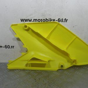 Plaque numero lateral arriere gauche Suzuki RMZ 450