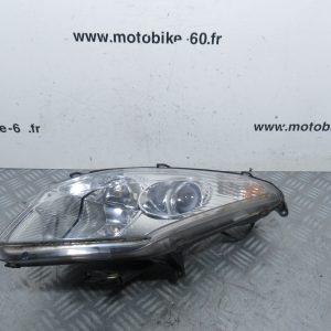 Optique phare avant droit Peugeot Satelis 125