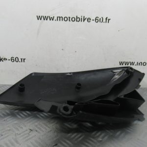 Plaque numero lateral arriere droit Yamaha YZF 250