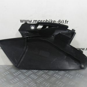 Plaque numero lateral arriere gauche Yamaha YZF 250