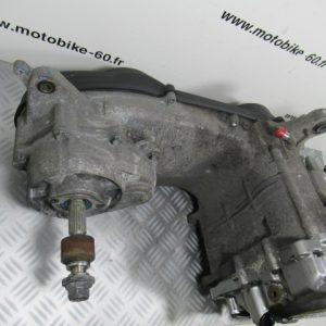 Moteur 4 temps Suzuki Burgman(125 CC)