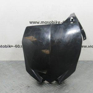 Plaque numero avant frontale Yamaha YZF 250