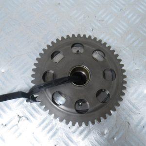 Rotor Piaggio MP3 400