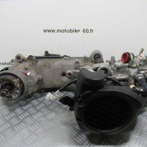 Moteur 4 temps Yamaha Neos 50 CC