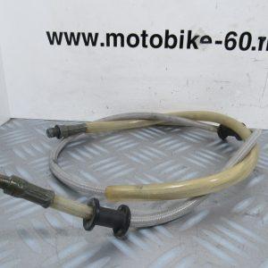 Flexible frein avant DIRT BIKE CRZ 125