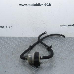 Antipollution Peugeot Satelis 125