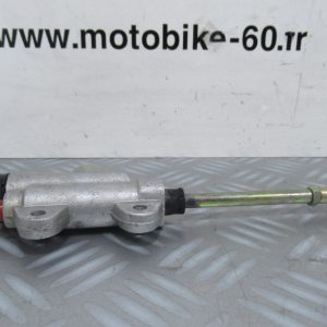 Maitre cylindre frein arrière DIRT BIKE CRZ 125