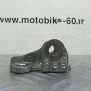 Support repose pied droit Suzuki RMZ 450