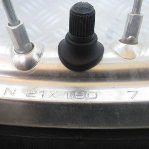 Roue avant 80/100-21 M/C51M Honda CRF 450 R