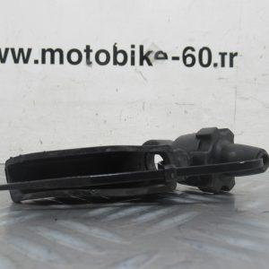 Protection cocotte embrayage Suzuki RMZ 450