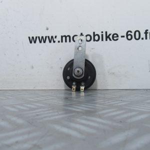Klaxon Yamaha Slider 50/MBK Stunt 50