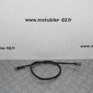 Cable compteurMBK Booster 50/ Yamaha Bws 50