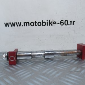 Axe roue arrière DIRT BIKE CRZ 125