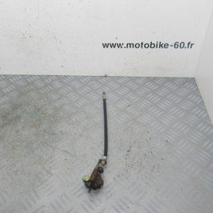 Serrure selle Yamaha XJ 600 Diversion – 4t