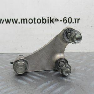 Support moteur arriere gauche Suzuki RMZ 450