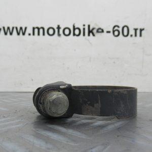 Collier echappement Suzuki RMZ 450