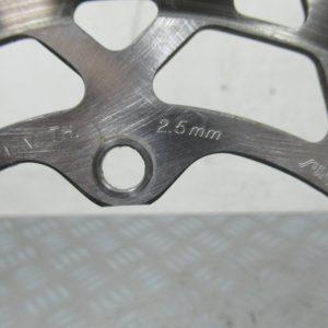 Disque de frein avant Suzuki RMZ 450