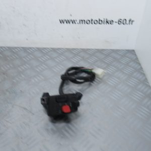 Commodo droit Yamaha Slider 50/MBK Stunt 50