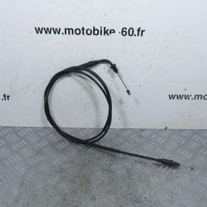 Cable accelerateur Peugeot Satelis 125