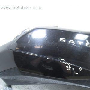 Carénage arrière droit Peugeot Satelis 125