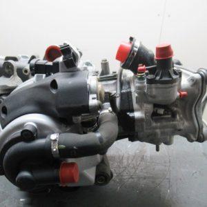 Moteur 4 temps Piaggio X9 Evolution 125
