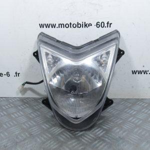 Optique phare Neco ZN QT 50