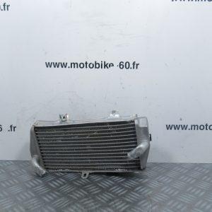 Radiateur eau avant droit Honda CRF 450 R