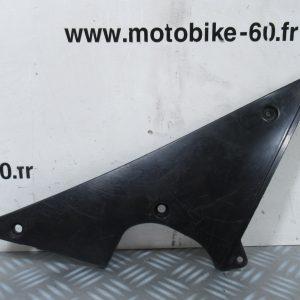 Cache tête de fourche Suzuki GSXR 600