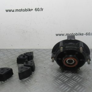 Moyeu arriere Yamaha XJ 600 Diversion 4t