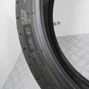 Pneu Michelin pilot road 4 DUCATI MONSTER 696