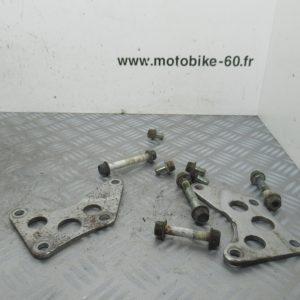 Support moteur avant avec vis Yamaha XJ 600 Diversion 4t