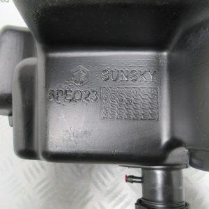 Piaggio FLY 50 cc Réservoiressence