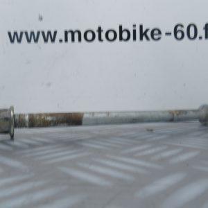 Axe bras oscillant Kawasaki KX 65