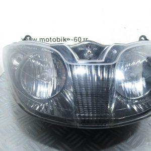 Optique phare – Piaggio Xevo125 (ref:50R-000928)