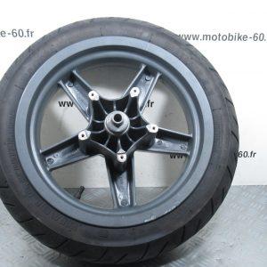 Roue avant – Piaggio X evo 125 cc (120/70-14 55S)
