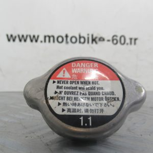 Bouchon radiateur Yamaha YZF R 125