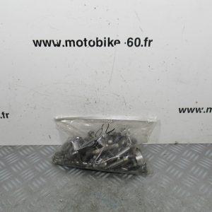 Visserie cycle Kawasaki Z 750 4t