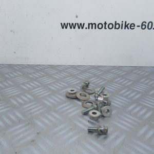 Visserie pompe a essence Honda CRF 450 R