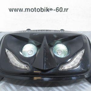 Optique phare de MBK BOOSTER 50
