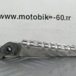 Repose pied arriere gauche Yamaha YZF R 125