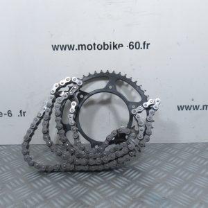 Kit chaine Honda CRF 450 R
