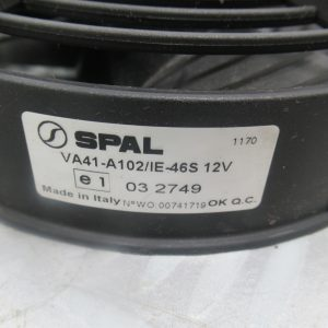 Ventilateur radiateur eau Honda SH 125
