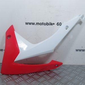 Ouie radiateur plaque laterale avant droit (ref: 9030-men-a701) Honda CRF 450 R