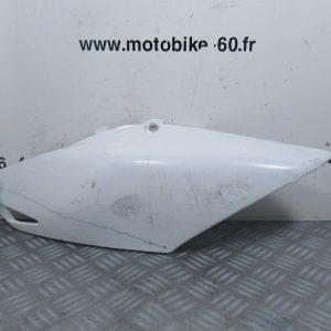 Plaque numero laterale gauche (ref:83616 men-a700) Honda CRF 450 R