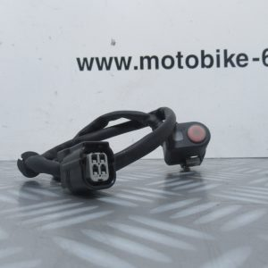 Bouton mode injection Honda CRF 450 R
