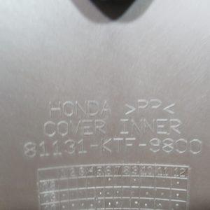 Tablier Honda SH 125