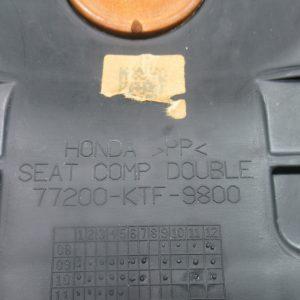 Selle (vendu dans letat) Honda SH 125