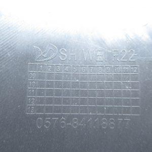 Cache batterie Znen ZN QT 50