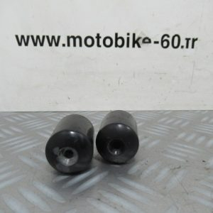 Embout de guidon HONDA PC 800 cc