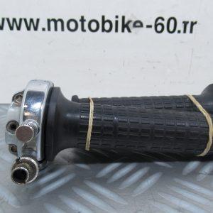 Poignee de gaz accelerateur DERBI SM DRD 50